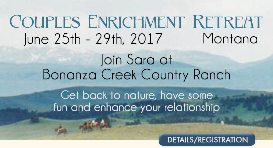 Couples Retreat - Montana