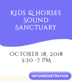 Kids Sound Sanctuary